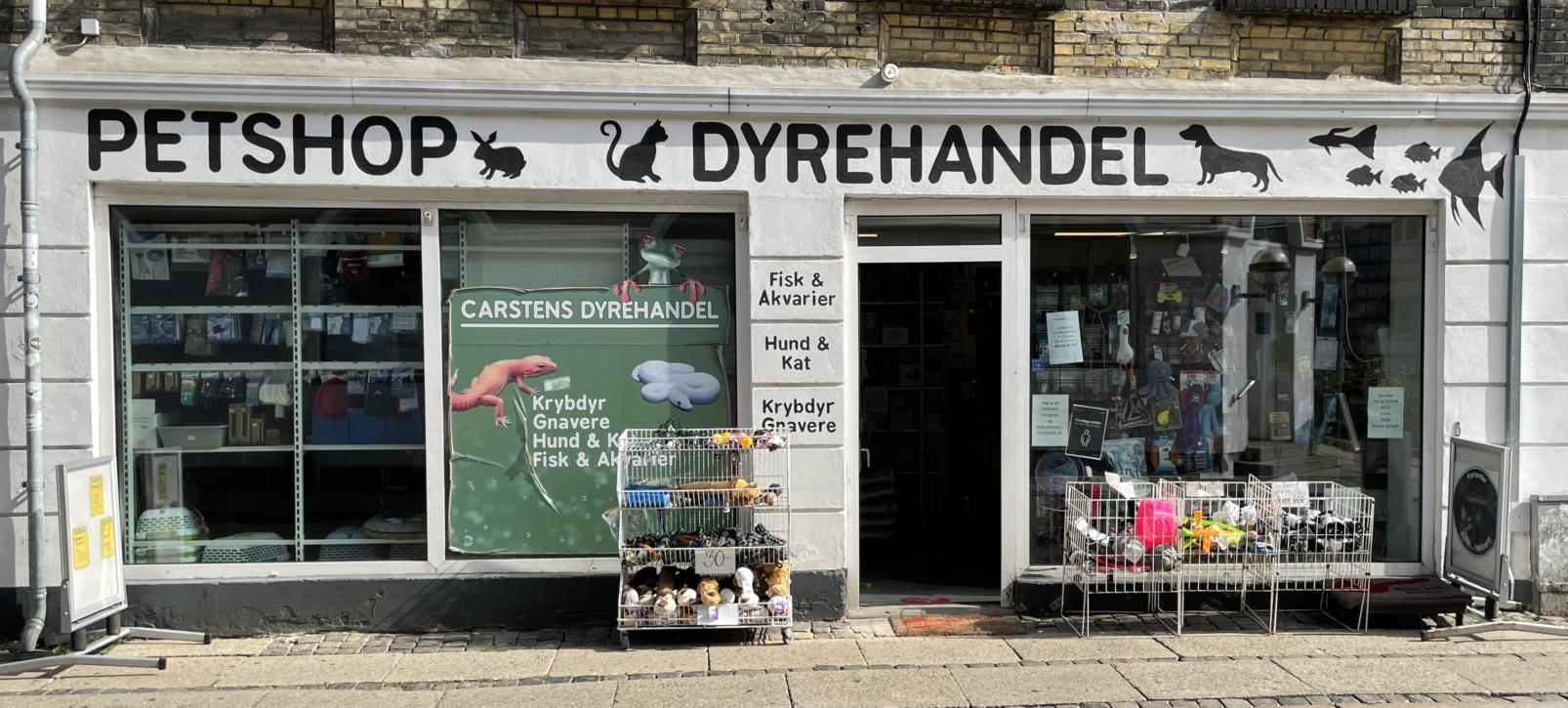 Carstens_Dyrehandel_butiksfront